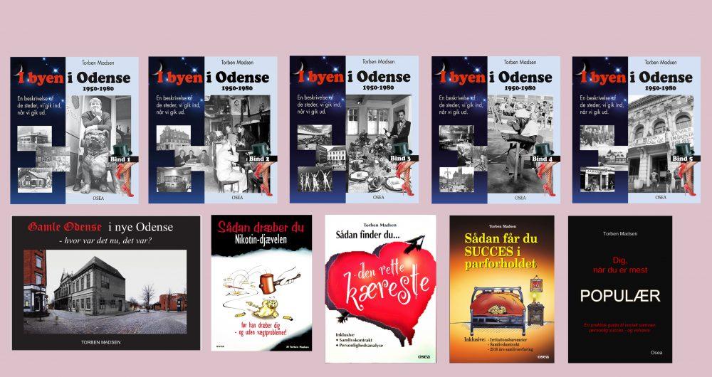 Forlaget OSEA